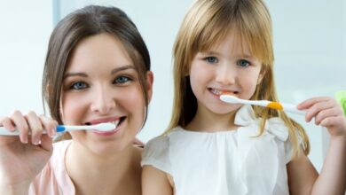 Common Oral Hygiene Mistakes