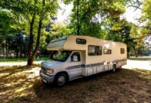 Photo of Top 5 RV Repairs to Watch Out for Before the Camping Season