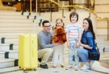Photo of 5 Essential Tips for Traveling with Kids