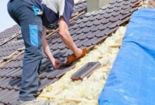 Photo of The Best Way To Keep Your Tile Roof Clean