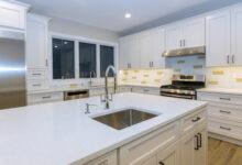 kitchen countertops colors