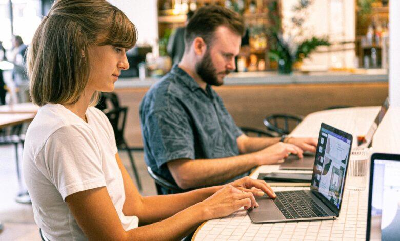 hiring a writing service company