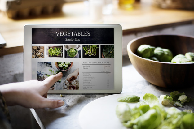 best food and recipe websites
