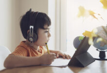 online learning for kids