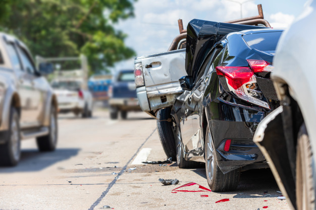 How does insurance work after an accident?