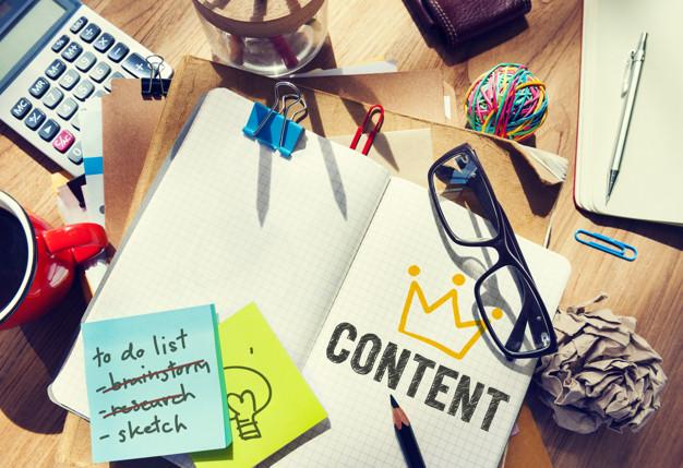comprehensive content marketing